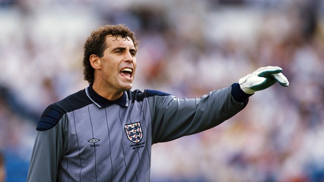 petershilton